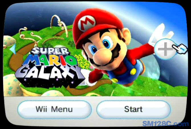 Super Mario Galaxy Free Demo on Wii Shop Channel - Super