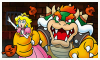 End the Bowser Kidnapping of Princess Peach