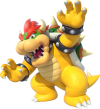 Bowser to become Nintendo of America President