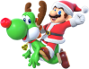 Top 5 Super Mario Switch Games for Christmas 2019
