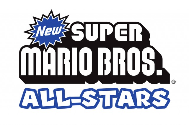 New Super Mario Bros. All-Stars coming to Nintendo Switch