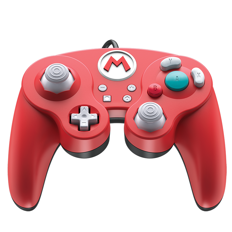 PDP Fight Pad Pro is the best N64 controller