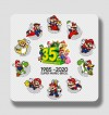 HOW TO GET Super Mario Bros. 35th Anniversary Pins on Day 1