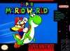 Retro Review: Super Mario World (SNES)