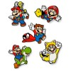 "When will Super Mario 35th Pins ""Wave 2"" be released?"