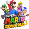 Wii U Throwback: Super Mario 3D World Review